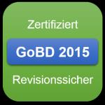GoBD 2015