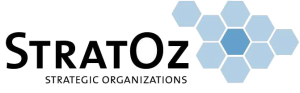 StratOz GmbH - Logo