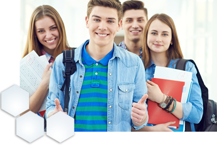 Karriere - Schülerpraktikum